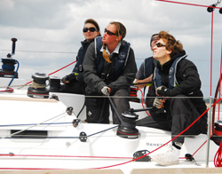 Cowes Week Racing Charter