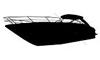 Luxury Powerboat Charter